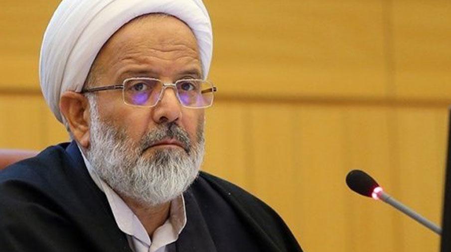 رئیس دیوان عدالت اداری: شب قدر، شب عبودیت برای تقدیر سرنوشت خیر است
